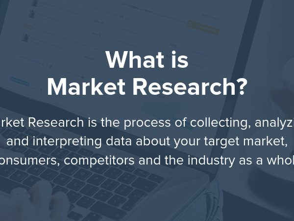 WHY IS MARKET RESEARCH SO IMPORTANT.